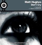 HUGHES, Matt  - Don't Cry (Back Cover)