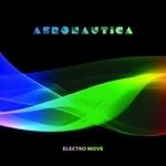 AERONAUTICA - Electro Move (Front Cover)