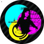 HEKO - Pandora EP (Front Cover)