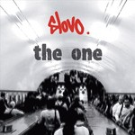 SLOVO - The One (Front Cover)