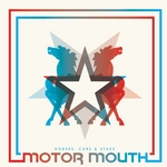 MOTOR MOUTH - Horses, Cars & Stars (Front Cover)
