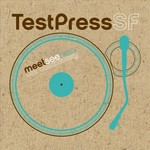 VARIOUS - Test Press SF 2007 (Front Cover)