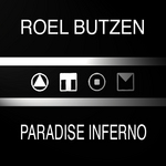 BUTZEN, Roel - Paradise Inferno (Front Cover)