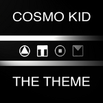 COSMO KID - The Theme (Front Cover)