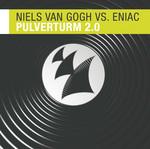 VAN GOGH, Niels vs ENIAC - Pulverturm 2.0 (Front Cover)