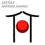 ARKTIKA - Spiritual Journey (Front Cover)