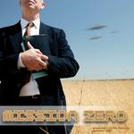 SOUNDSCAPE - Mission Zero (Front Cover)