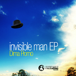 Invisible Man EP