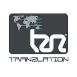 CORTEZ, Jason  - Tranzlation 11 (Front Cover)