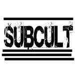 AKA CARL/LUKY RDU/MICHE/MIRZINHO - Sub Cult EP 4 (Back Cover)