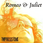 IMPRESSIONE - Romeo & Juliet (Front Cover)