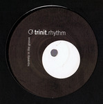TRINIT - Squarely In The Groove (Front Cover)