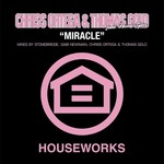 ORTEGA, Chriss/THOMAS GOLD feat NICOLE TYLER - Miracle (Front Cover)