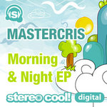 MASTERCRIS - Morning & Night EP (Back Cover)