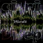 MICROBIT - Ciribi EP (Front Cover)