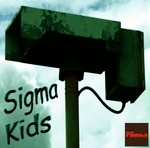 SIGMA KIDS, The - Safe & Sound (Front Cover)