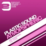 PLASTIC SOUND - Atmospheric EP (Front Cover)