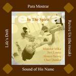 DAMIER, Chez/MINISTER MIKE/JAVI LOPEZ/ALONZO SAVOY - Revival In The Spirit (Back Cover)