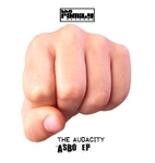 AUDACITY, The - Asbo EP (Front Cover)