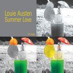 AUSTEN, Louie  - Summer Love EP (Front Cover)