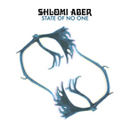ABER, Shlomi - State Of No One (Front Cover)