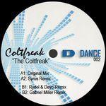 COLTFREAK/SYROS/RYDEL/DEYO/GABRIEL MILLER - The ColtFreak (Back Cover)