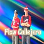 FLOW CALLEJERO - Moriendote Por Mi (Back Cover)