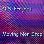 OS PROJECT - Moving Non Stop (Front Cover)