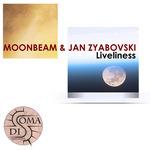 MOONBEAM/JAN ZYABOVSKI - Liveliness (Front Cover)