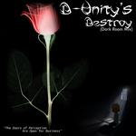 D-UNITY - Destroy (Front Cover)