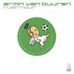 VAN BUUREN, Armin  - Rush Hour (Front Cover)