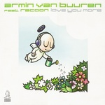 VAN BUUREN, Armin feat RACOON - Love You More (Front Cover)