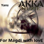 YANS - For Magdi With Love (Front Cover)