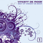 DE MOOR, Vincent - Best Of Vincent De Moor (Front Cover)