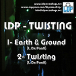 LDP - Twisting (Front Cover)