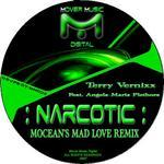 VERNIXX, Terry - Narcotic (Front Cover)