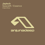 JAYTECH - Spacelift (Front Cover)