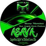 VERNIXX, Terry - Asava (Front Cover)
