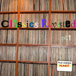 VARIOUS - Classics Revisited # 1 (Front Cover)