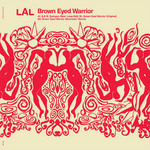 Brown Eyed Warrior EP
