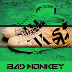 POTATO/CHANEL RS - Bad Monkey (Front Cover)
