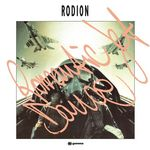RODION - Romantic Jet Dance (Front Cover)