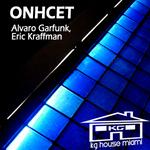 GARFUNK, Alvaro & ERIC KRAFFMAN - Onhcet (Front Cover)