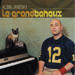 JANOSKA, Albin - Le Grand Baheux (Front Cover)