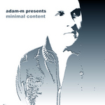 ADAM M - Minimal Content (Front Cover)