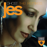 DEEPSKY/JES - Ghost (The Remixes) (Front Cover)