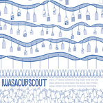 I WAS A CUB SCOUT - EP (Front Cover)