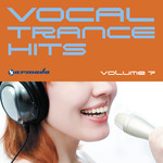 VARIOUS - Vocal Trance Hits Vol 7 (Front Cover)