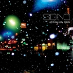SONO - All Those City Lights (Front Cover)