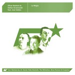 BACKENS, Oliver/STEFAN GRUENWALD feat JOSE - La Magia (Front Cover)